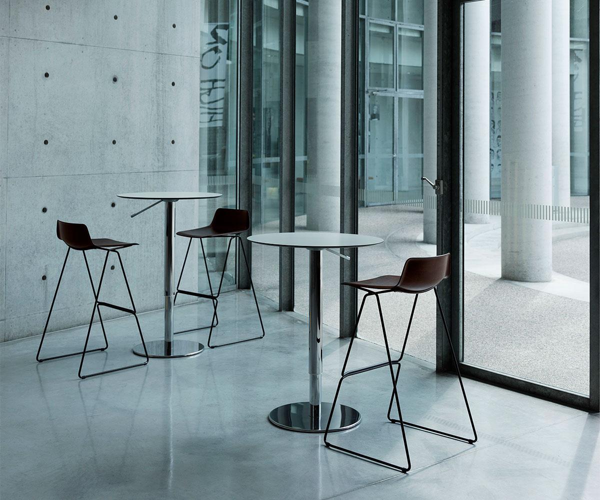 Tavolino T2 Bistrot Quadrato