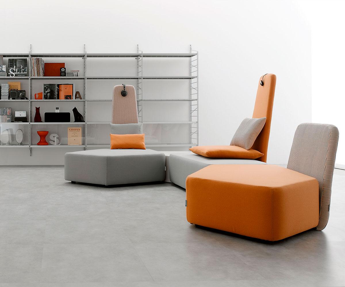 Sofa Ben Grimm