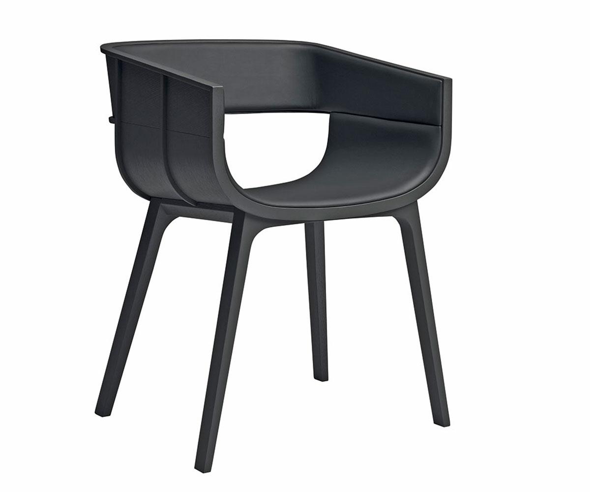 Chair Maritime Imbottita