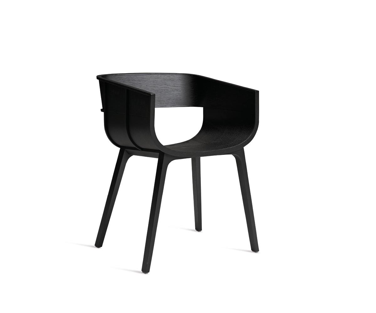 Chair Maritime Legno