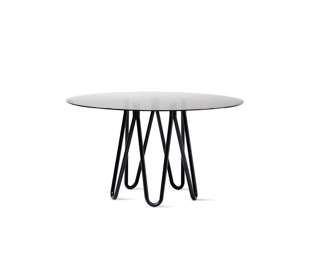 Table Meduse Vetro