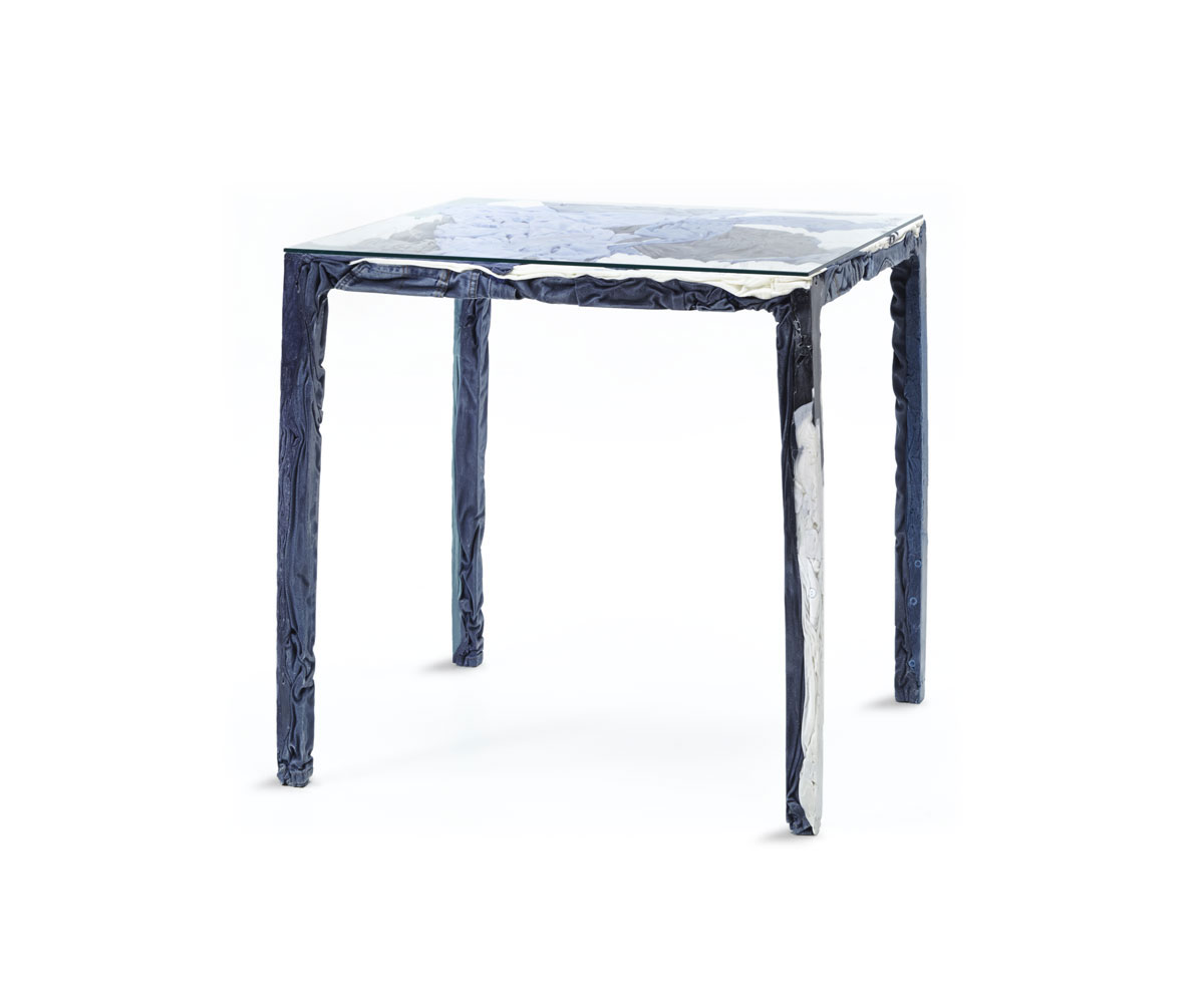 Coffee table Rememberme Bistrot