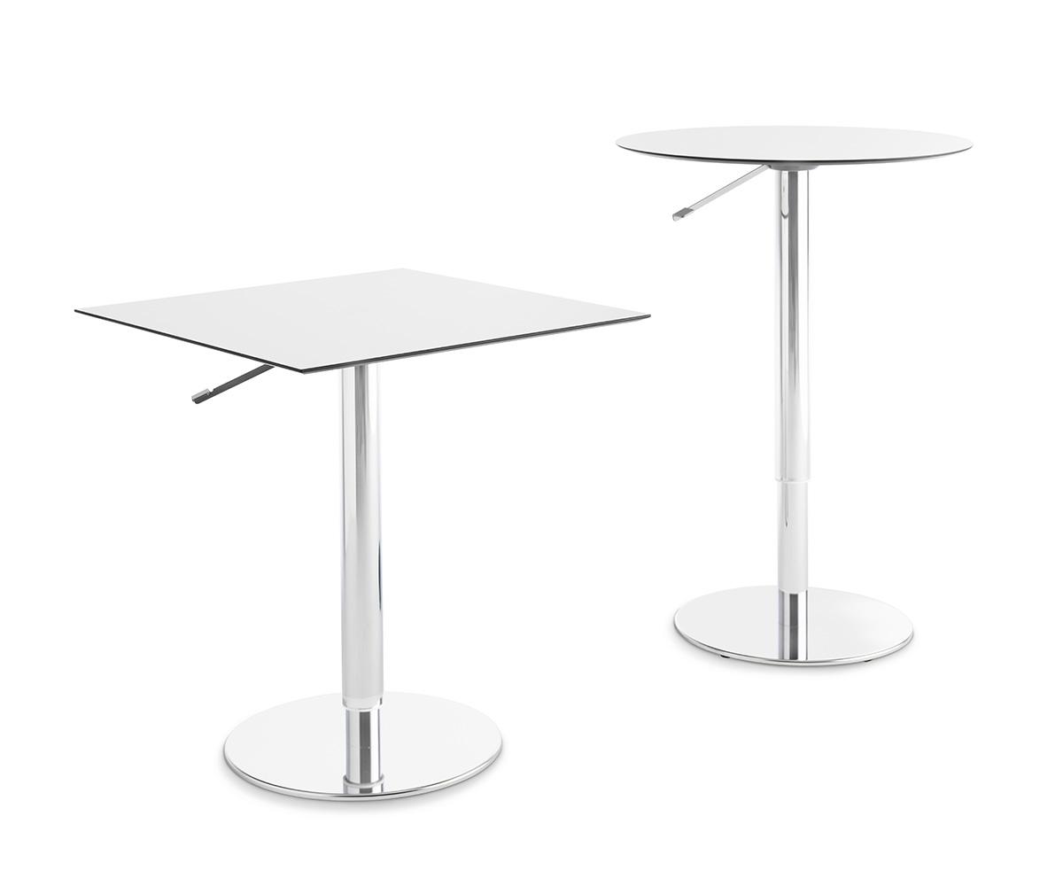 Tavolino T2 Bistrot Rotondo