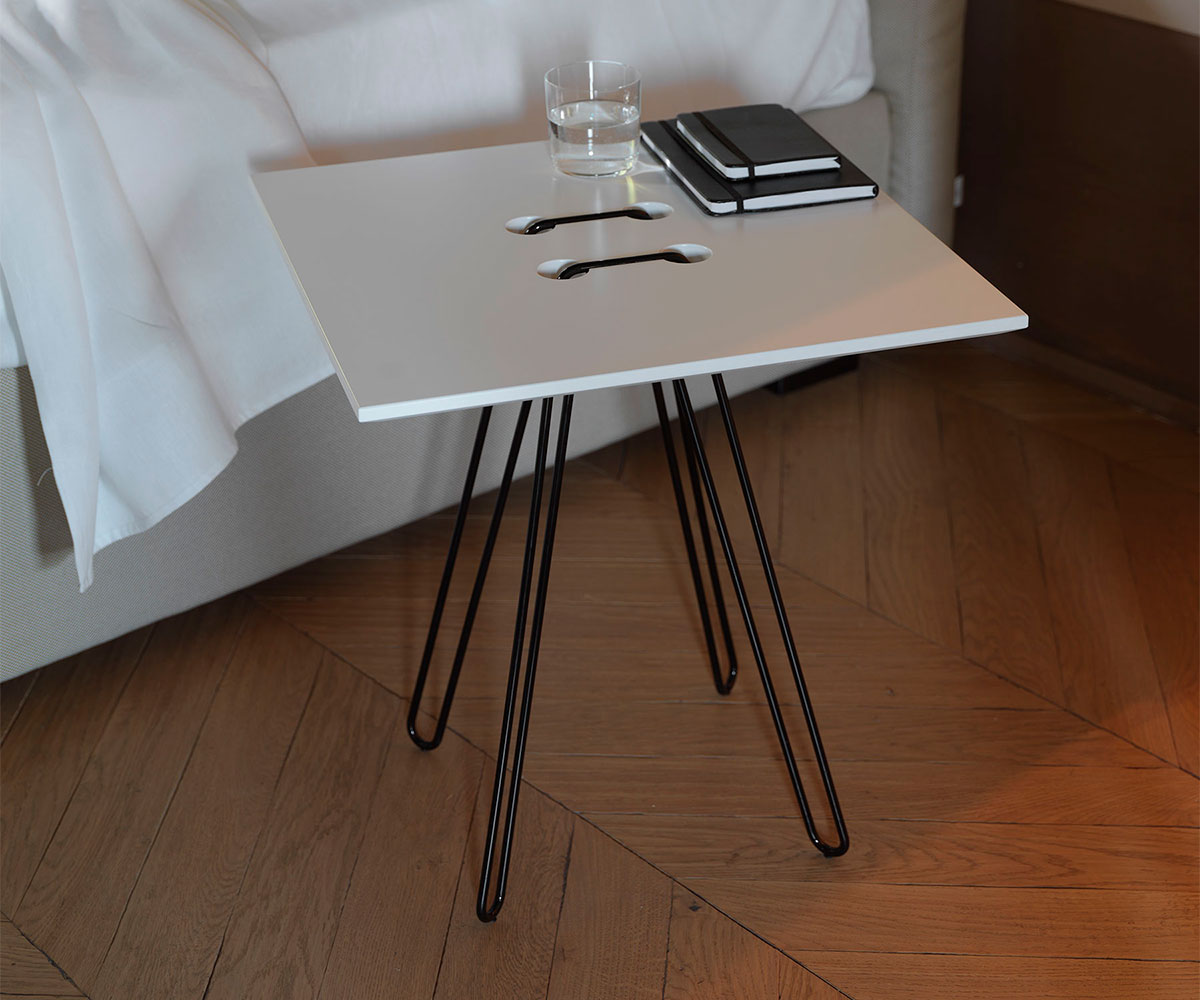 Coffee table Twine